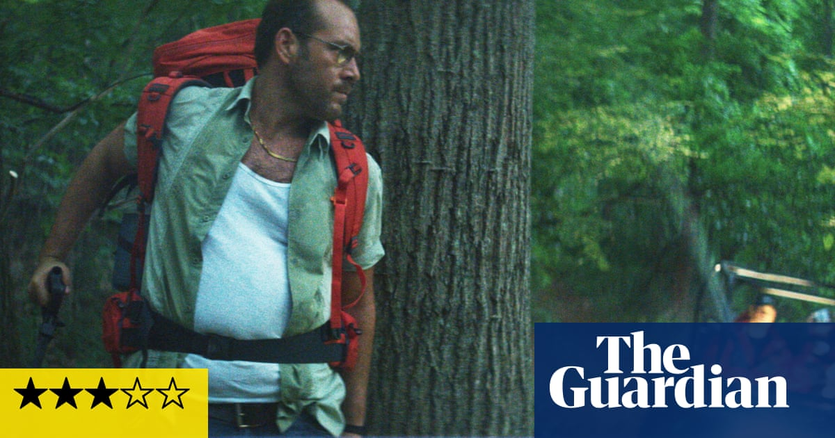 Lapsis review – sci-fi satire targets the gig economy