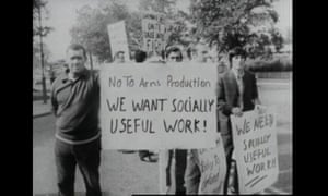 Eco-pioneers in the 1970s: how aerospace workers tried to save their