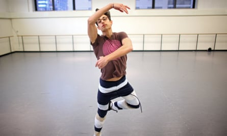 Justin Peck New York City Ballet Most Incredible Thing Hans Christian Andersen