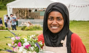The Great British Bake Off: the 2015 final was the most-watched TV show of last year.