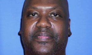 Curtis Flowers in an August 2017 file photo provided by the Mississippi department of corrections.