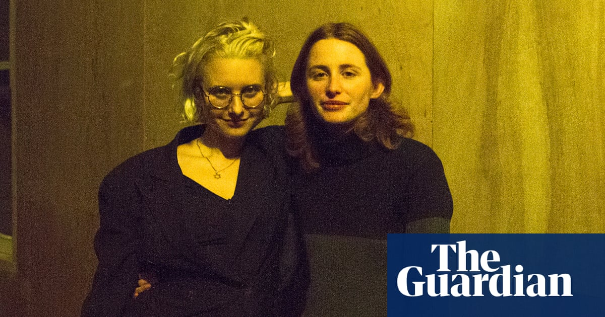 'There's a lefty, rose-tinted glaze around feminism': artist duo Quinlan and Hastings