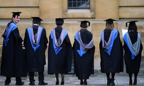 Solving the riddle of getting into Oxford