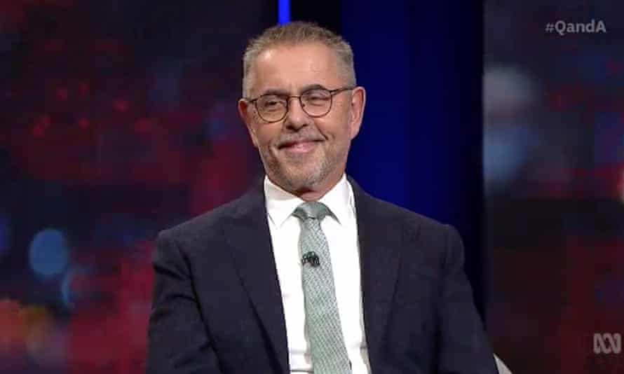 Dr Norman Swan, ABC journalist, on Q+A on Monday 23 March 2020