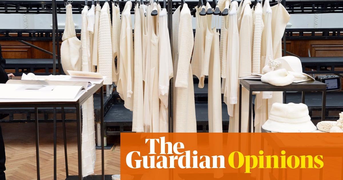 Changing Australian fashion's worst-kept secret could help struggling farmers