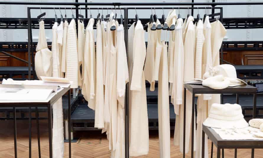 Australian designer Albus Lumen's collection