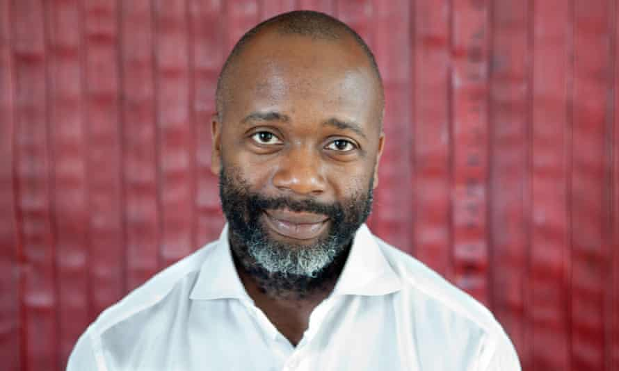 Theaster Gates: 'To be a poor race is a gift ... if you can see the richness'