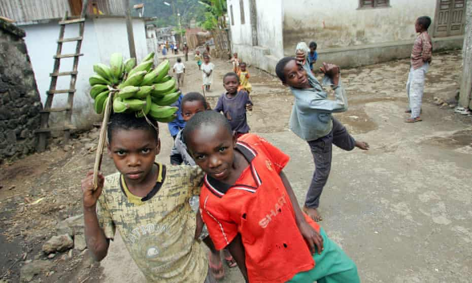 The Comoro islands is one of the poorest nations in the world.