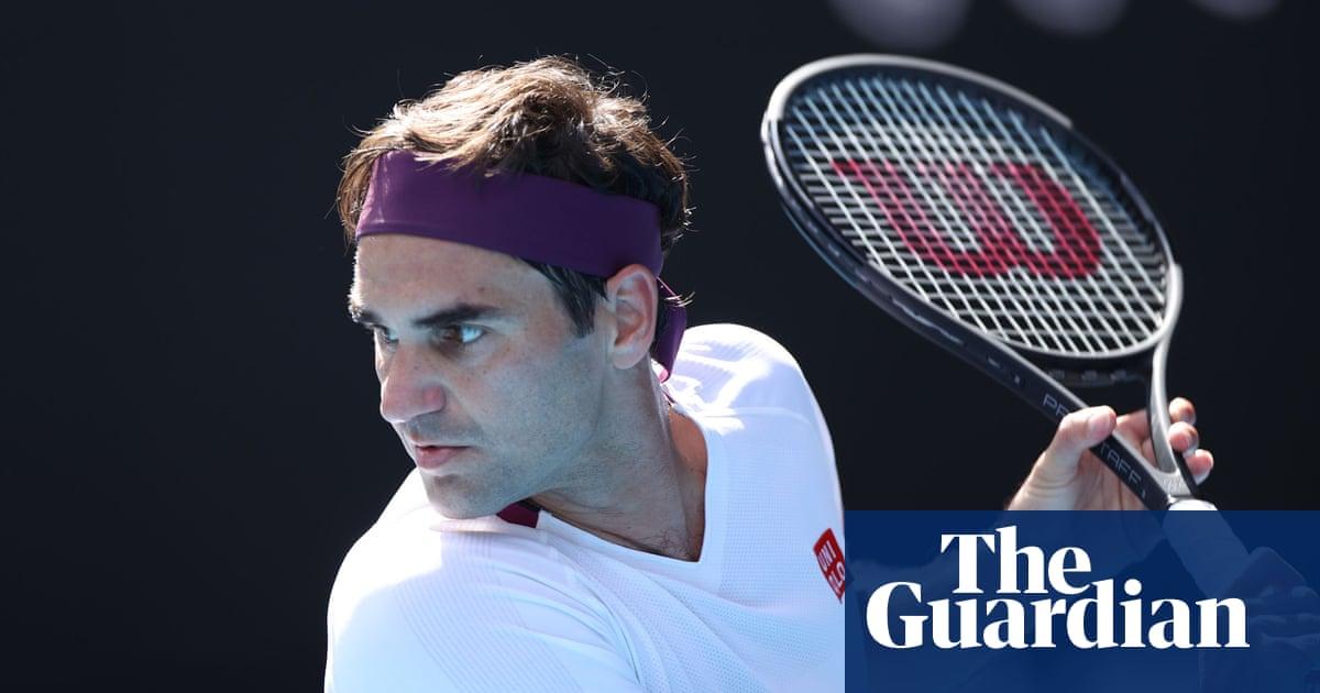 Roger Federer leans on recent history for Novak Djokovic semi-final