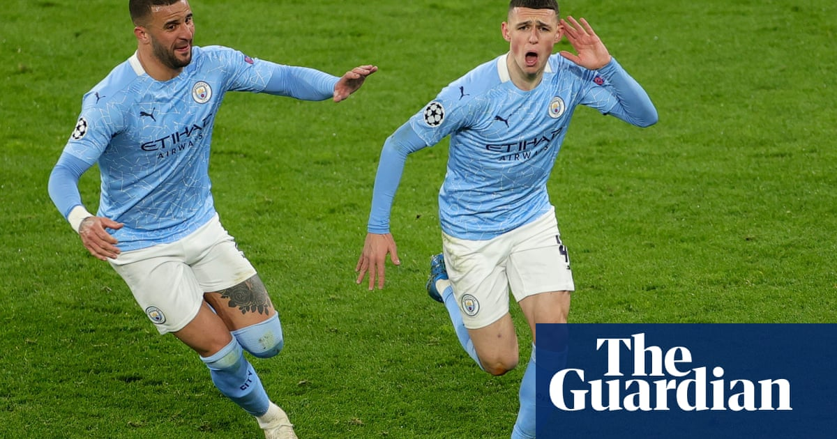 Fantastic Foden, limp Liverpool and the Kudela verdict – Football Weekly Extra