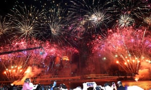 Brisbane celebrated last night when the city was officially announced as the host of the 2032 Games.