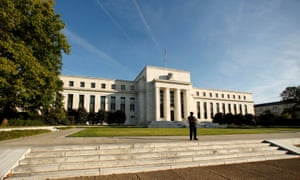 The Federal Reserve is expected to raise interest rates on Wednesday.