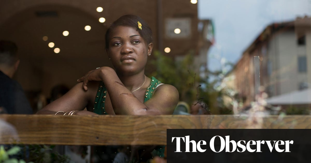 Trafficked to Turin: the Nigerian women forced to work as