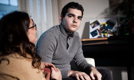 'France is 50 years behind': the 'state scandal' of French autism treatment