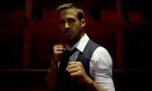 Ryan Gosling in Only God Forgives.