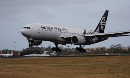 Air New Zealand has slashed its capacity to Asia by 26%, and its network capacity by 10% due to the coronavirus, but it expects its financial position to worsen.