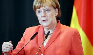 Cables released by WikiLeaks allege communications from German chancellor Angela Merkel were intercepted