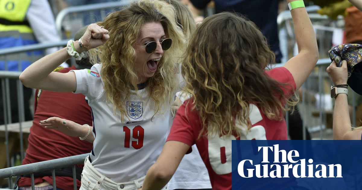 Tickets for England's quarter-final in Rome available soon, says FA