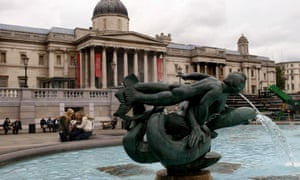 Damage to two Italian masterpieces at the National Gallery has alarmed critics of the gallery's conservation policy.