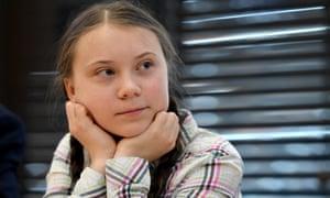 Like Greta Thunberg, I am on the autism spectrum  She gives