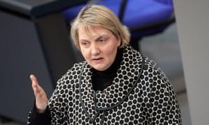 Katja Mast of the SPD