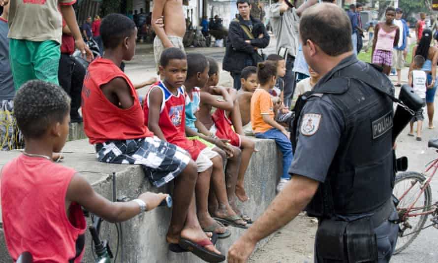 brazilian adolescents