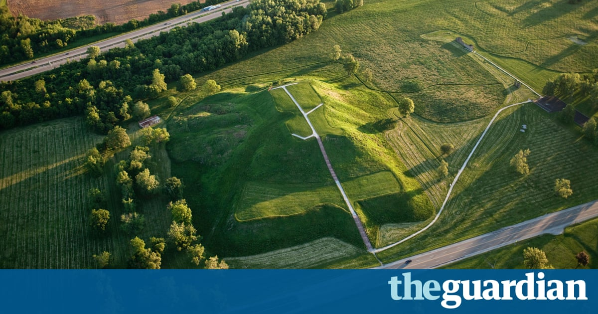 Lost cities #8: mystery of Cahokia – why did North America ...
