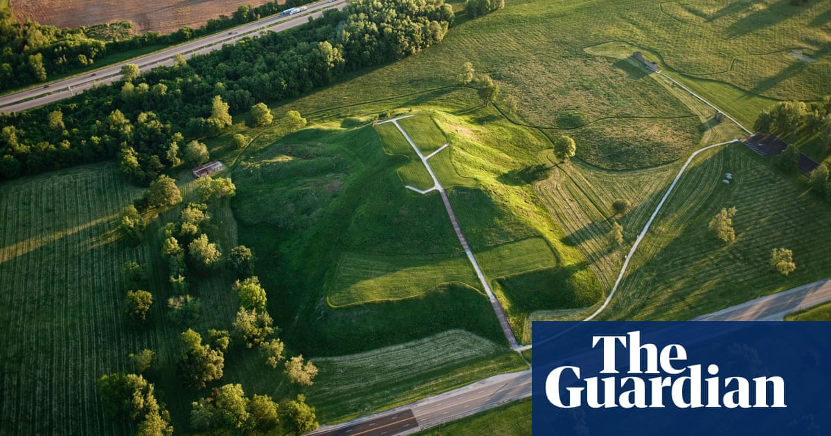 Lost cities #8: mystery of Cahokia – why did North America's