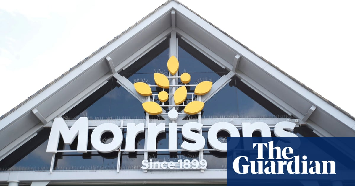 Private equity firm mulls making cash offer for Morrisons