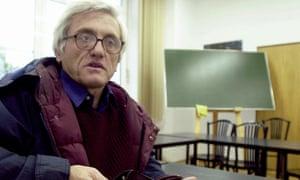 Professor Jan Tomasz Gross