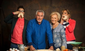 Sue Perkins and Mel Giedroyc will not move with Bake Off to Channel 4, but what about Paul Hollywood and Mary Berry?