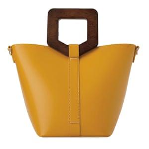Yellow, £29.99, zara.com.