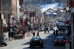 Out of state visitors spent an estimated $149m in Park City, Utah during the 2019 Sundance Film Festival.