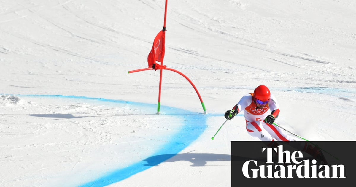 2018 Winter Olympics: day nine from Pyeongchang – live!