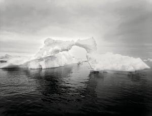 Diamond #4 Greenland 2015