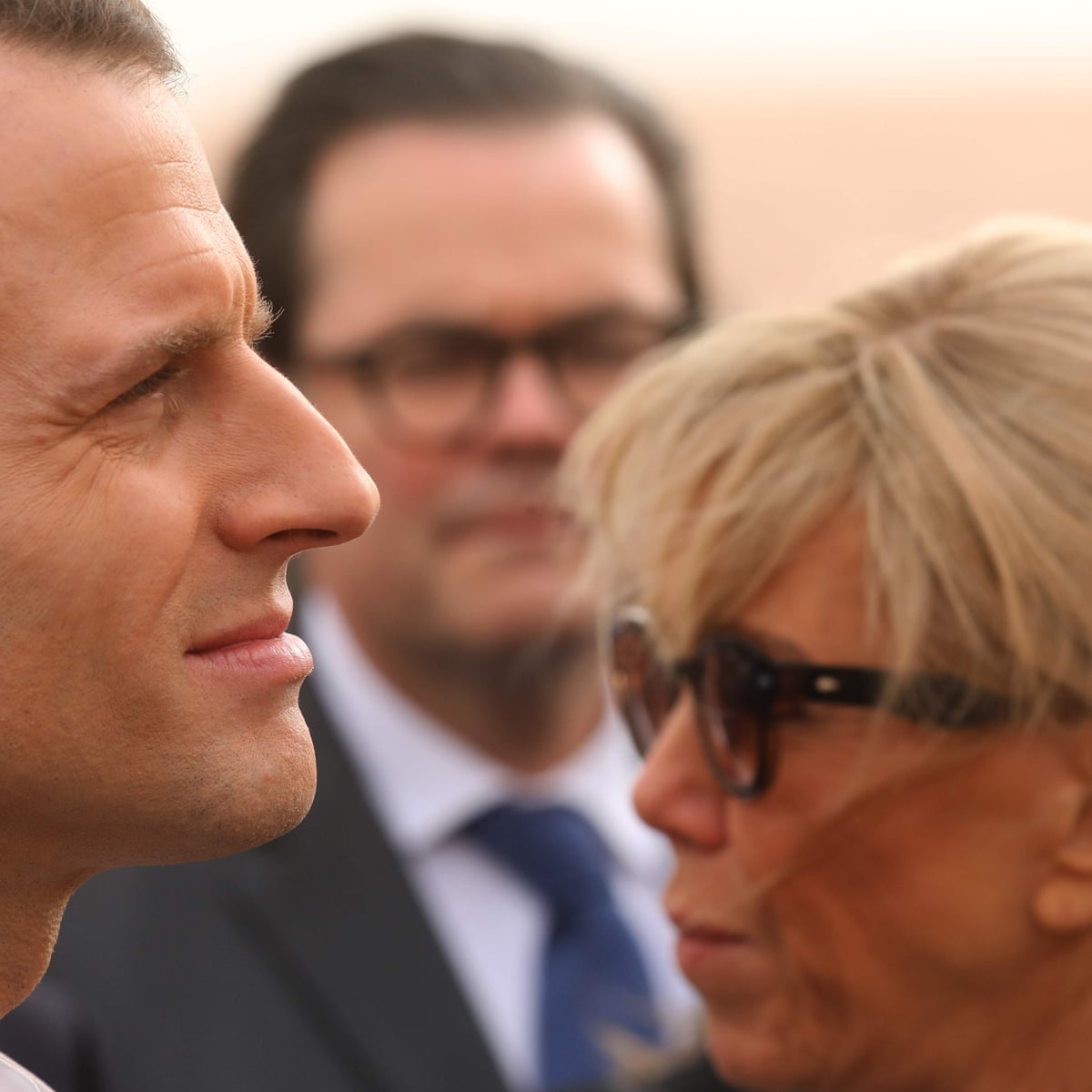 Leave Brigitte Macron Alone We French Need To Lay Off Our First Ladies Brigitte Macron The Guardian
