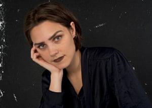 Yara Rodrigues fowler