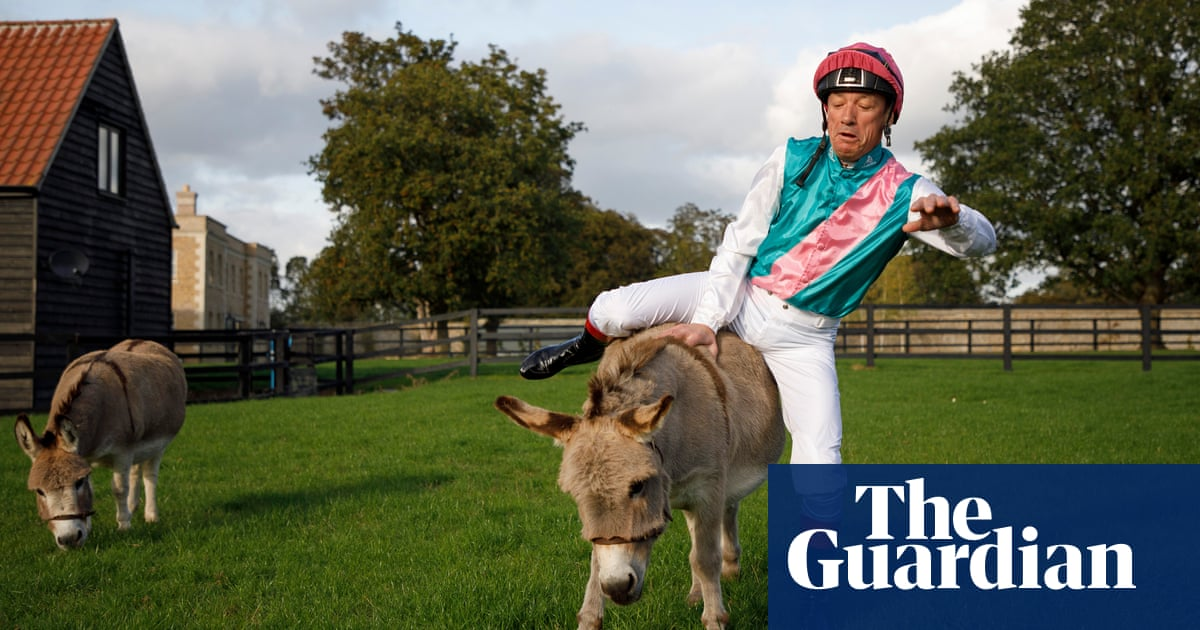 'For 18 months, I thought I was a leper': Frankie Dettori on his cocaine ban, bulimia and banter with the Queen