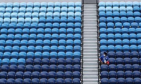 Australian Open: fans to be shut out as Covid-19 lockdown impacts tennis