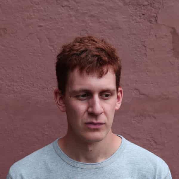 Rob Oldham.