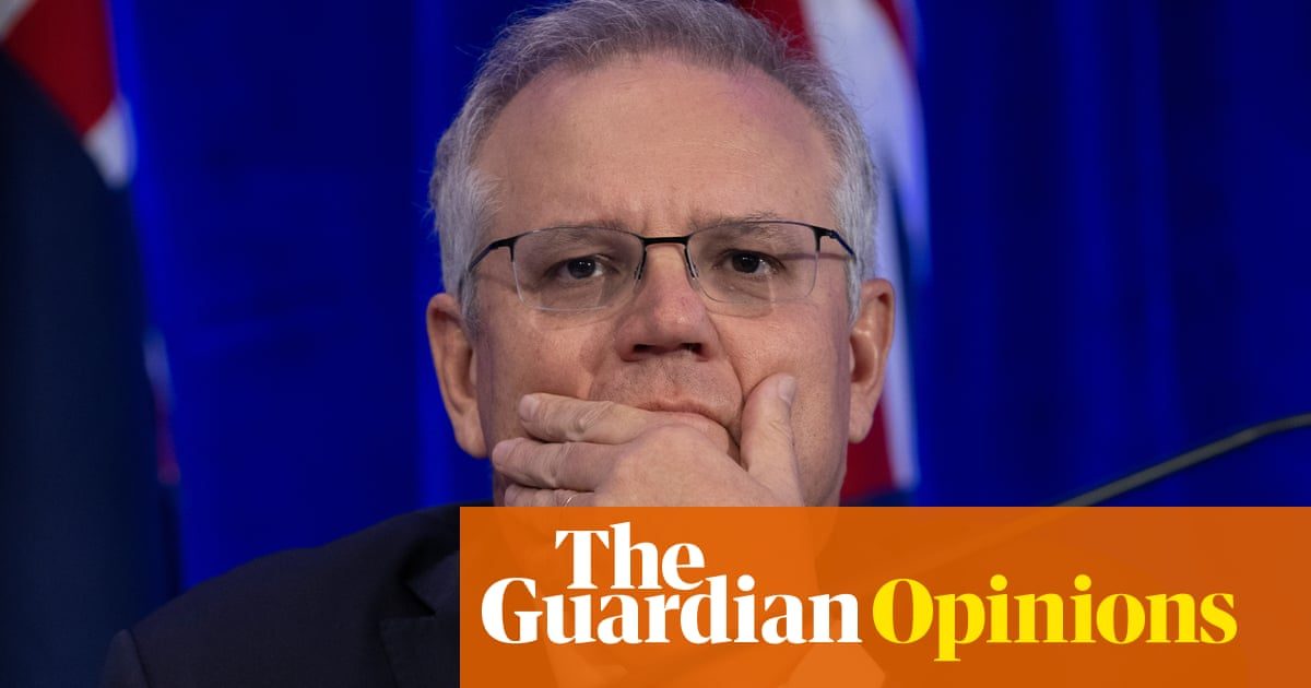 The age of accountability has dawned. The era of state governments smiling at Morrison through gritted teeth is over – The Guardian