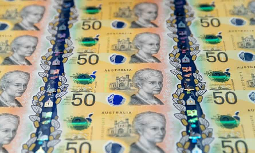 The Reserve Bank has confirmed a spelling mistake has been made on 46 million new $50 notes. The typo misspells the word 'responsibility'