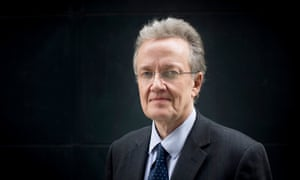 Nick Hardwick, the Parole Board chair who has been forced to resign over the John Worboys ruling
