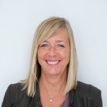 Sue Frogley, UK chief executive of Publicis Media