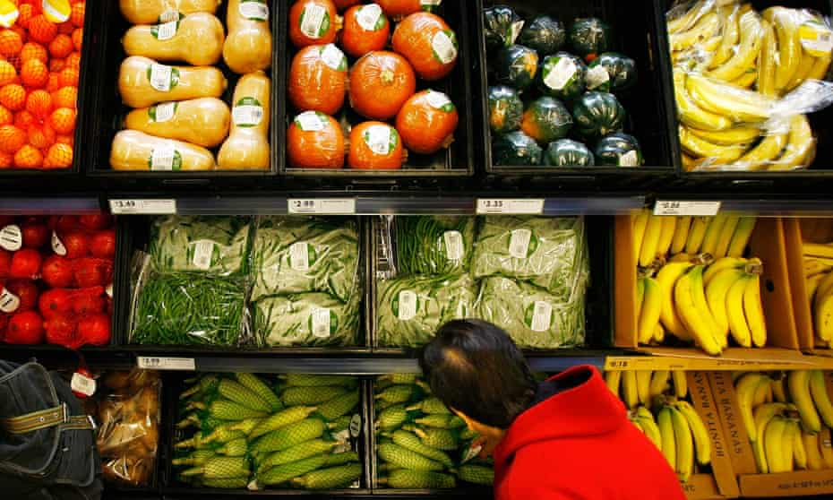 'When consumers spend their dollars on organic food they're voting. They're voting for change,' said Illinois farmer Ben Hagenbuch.