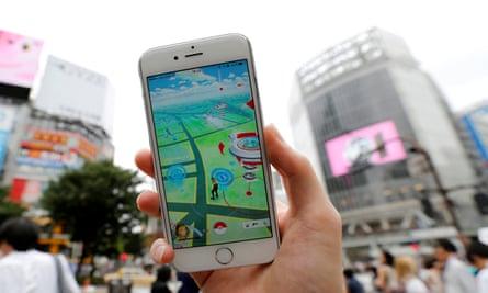pokémon go finally launches in japan