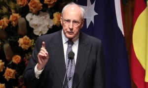 """Paul Keating: 'The whispered word of 'communism' of old is now being replaced by the word """"China"""".'"""