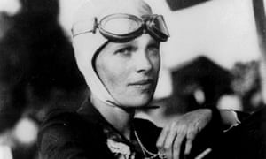 An undated photo of aviation pioneer Amelia Earhart. (AP Photo/FILE/Schlesinger Library, Radcliffe College)
