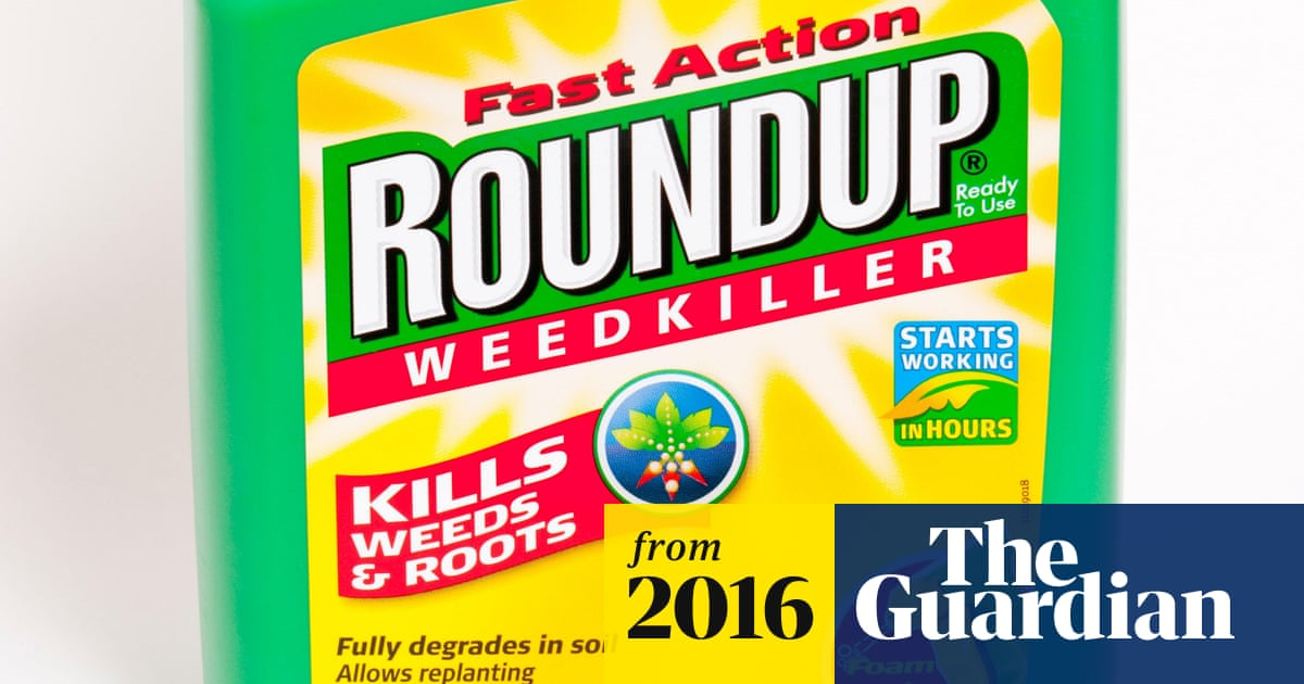 Controversy Over Panels Decision On >> Un Who Panel In Conflict Of Interest Row Over Glyphosate Cancer Risk