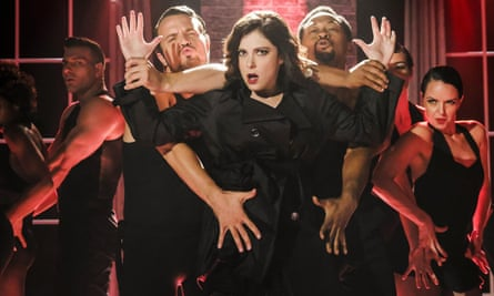 TV shows such as Crazy Ex-Girlfriend have fun sending up the notion of finding 'the one'.
